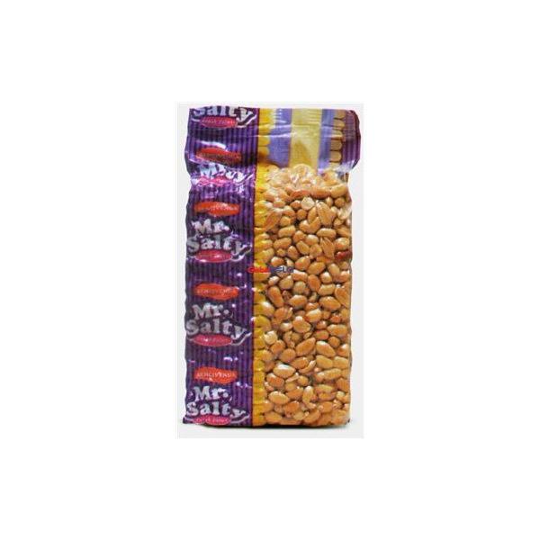 Alimentari Buonconsiglio MR SALTY ARACHIDI SALATI 200 GR