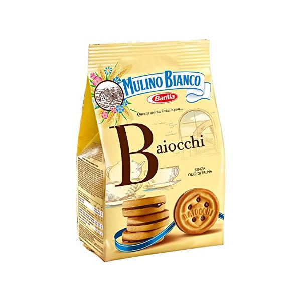 Alimentari Buonconsiglio MULINO BIANCO BAIOCCHI 260 GR