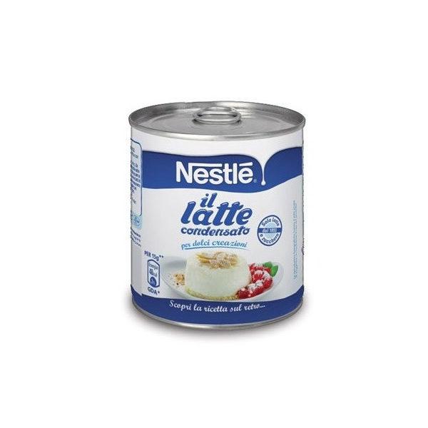 Alimentari Buonconsiglio NESTLE' LATTE CONDENSATO 397 GR