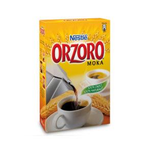 Alimentari Buonconsiglio NESTLE' ORZORO MOKA 500 GR