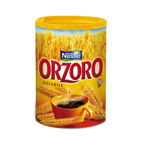 Alimentari Buonconsiglio NESTLE' ORZORO SOLUBILE 200 GR