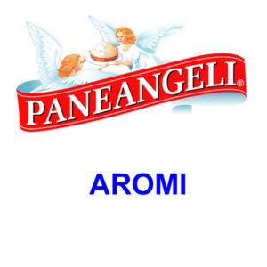Alimentari Buonconsiglio PANEANGELI AROMI VARI TIPI