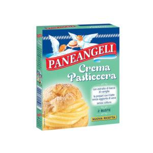 Alimentari Buonconsiglio PANEANGELI CREMA PASTICCERA 2 BUSTE 150 GR