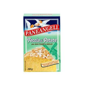 Alimentari Buonconsiglio PANEANGELI FECOLA DI PATATE 250 GR