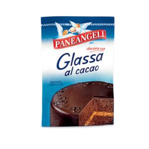 Alimentari Buonconsiglio PANEANGELI GLASSA AL CACAO 125 GR