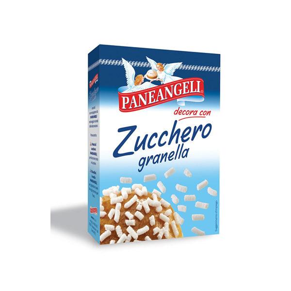 Alimentari Buonconsiglio PANEANGELI GRANELLA DI ZUCCHERO 125 GR