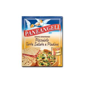 Alimentari Buonconsiglio PANEANGELI LIEVITO ISTANTANEO PIZZAIOLO 3 BUSTINE DA 15 GR