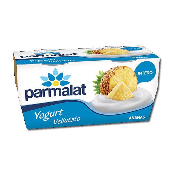 Alimentari Buonconsiglio PARMALAT YOGURT ANANAS 2 X 125 GR