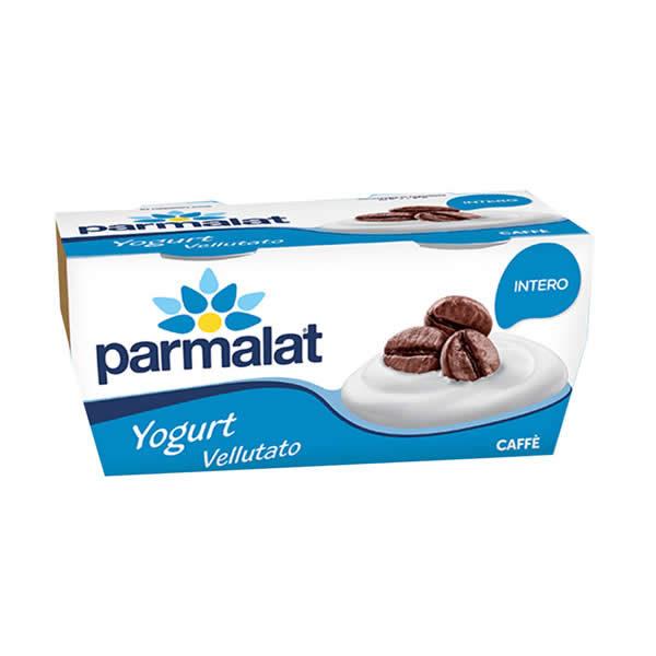 Alimentari Buonconsiglio PARMALAT YOGURT CAFFE' 2 X 125 GR