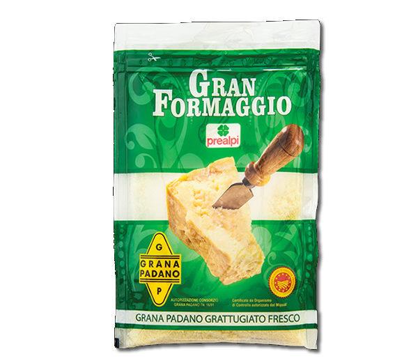 Alimentari Buonconsiglio PREALPI GRAN FORMAGGIO 100 GR