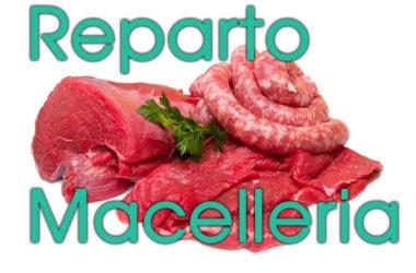 Alimentari Buonconsiglio - Reparto Macelleria