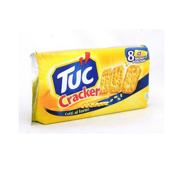 Alimentari Buonconsiglio TUC CRACKERS 250 GR