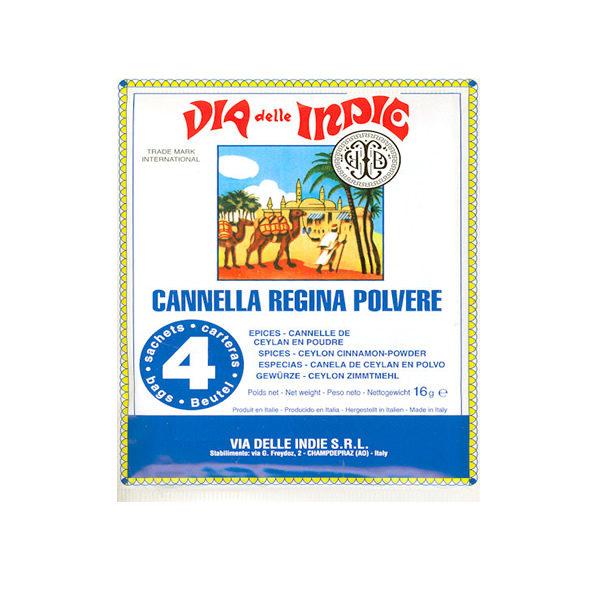 Alimentari Buonconsiglio VIA DELLE INDIA CANNELLA 4 GR