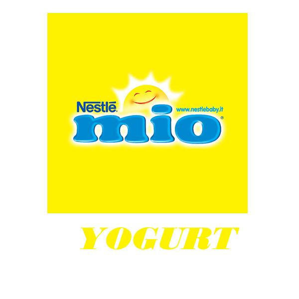 Alimentari Buonconsiglio YOGURT MIO VARI GUSTI