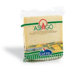 Alimentari Buonconsiglio CATTEL ASIAGO 250 GR