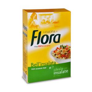 Alimentari Buonconsiglio FLORA RISO PER INSALATE 1 KG