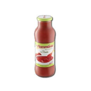 Alimentari Buonconsiglio LA FIAMMANTE PASSATA DI POMODORO 700 ML