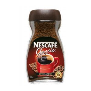 Alimentari Buonconsiglio NESCAFE CAFFE SOLUBILE 100 GR