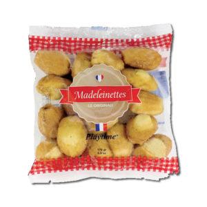 Alimentari Buonconsiglio PLAY TIME MADELEINETTES 180 GR