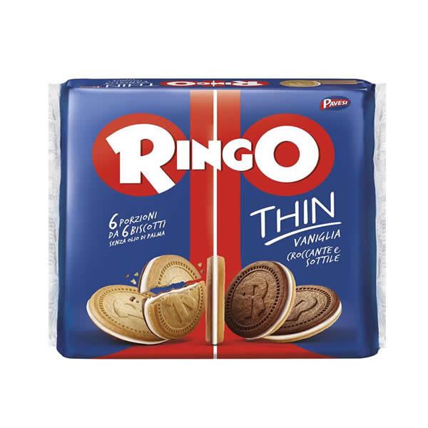 Alimentari Buonconsiglio RINGO THIN 6 PORZIONI