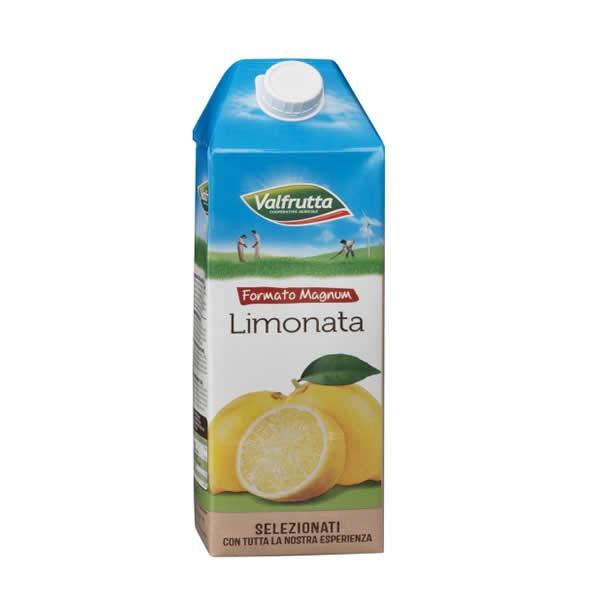 Alimentari Buonconsiglio VALFRUTTA 1,5 L LIMONATA