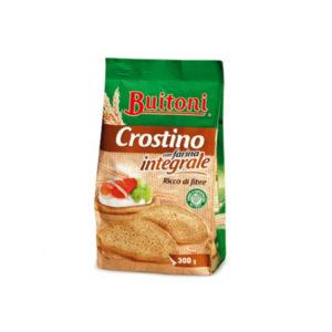 Alimentari Buonconsiglio BUITONI CROSTINI INTEGRALI 300 GR