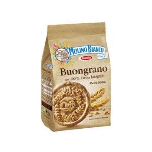 Alimentari Buonconsiglio MULINO BIANCO BUONGRANO 350 GR