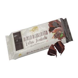 Alimentari Buonconsiglio WALCOR BLOCCO FONDENTE 200 GR