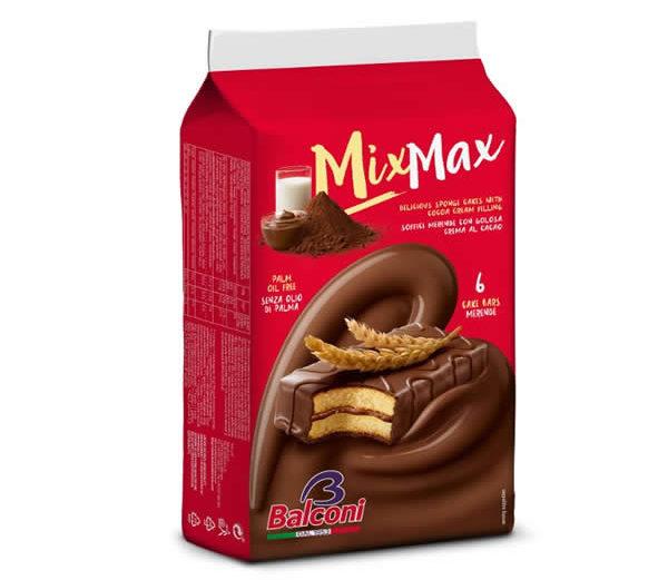 Alimentari Buonconsiglio BALCONI MIX MAX 6 PEZZI