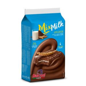 Alimentari Buonconsiglio BALCONI MIX MILK 6 PEZZI