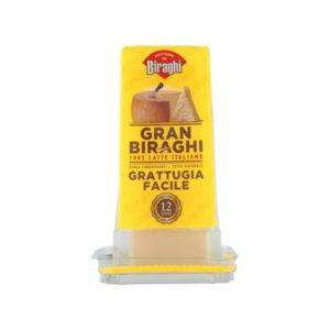 Alimentari Buonconsiglio BIRAGHI GRATTUGGIA FACILE 200 GR