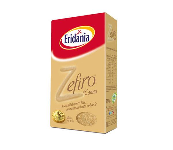 Alimentari Buonconsiglio ERIDANIA ZEFIRO ZUCCHERO DI CANNA 750 GR