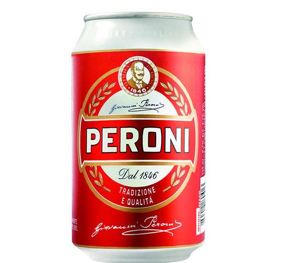 Alimentari Buonconsiglio PERONI LATTINA 33 CL