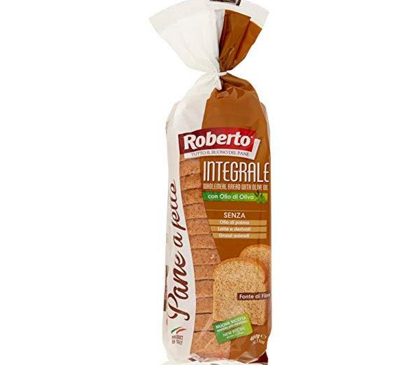 Alimentari Buonconsiglio ROBERTO BAULETTO INTEGRALE 400 GR