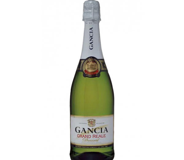 Alimentari Buonconsiglio GANCIA SPUMANTE DOLCE 750 ML