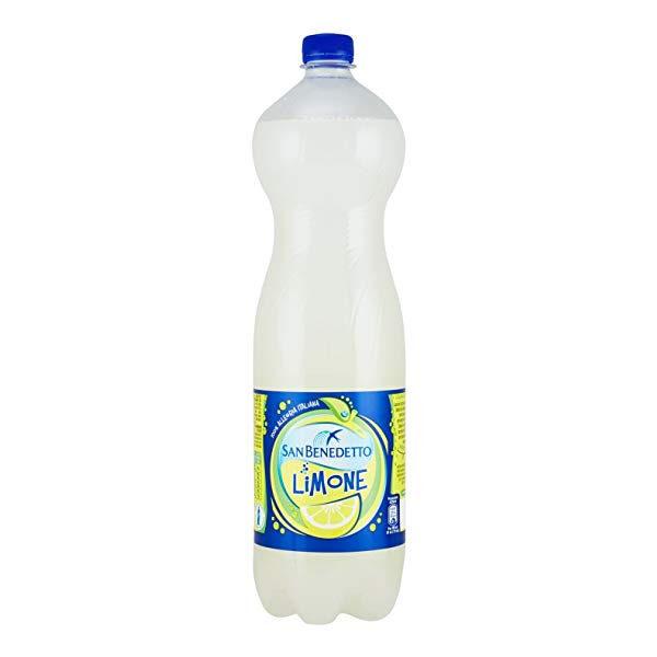 Alimentari Buonconsiglio SAN BENEDETTO LIMONATA 1,5 L