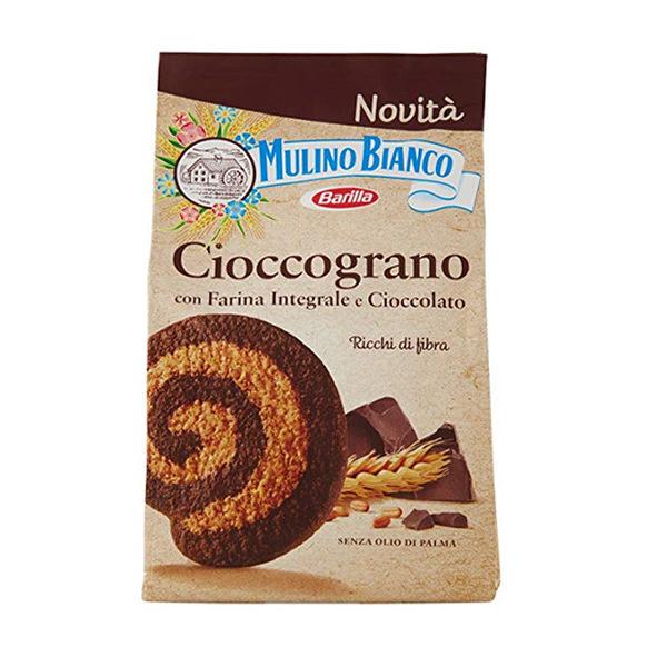 Alimentari Buonconsiglio MULINO BIANCO CIOCCOGRANO 350 GR