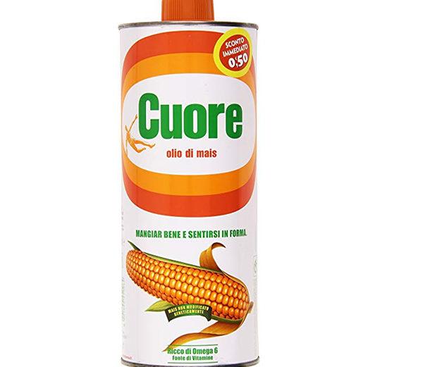 Alimentari Buonconsiglio OLIO CUORE 1 L