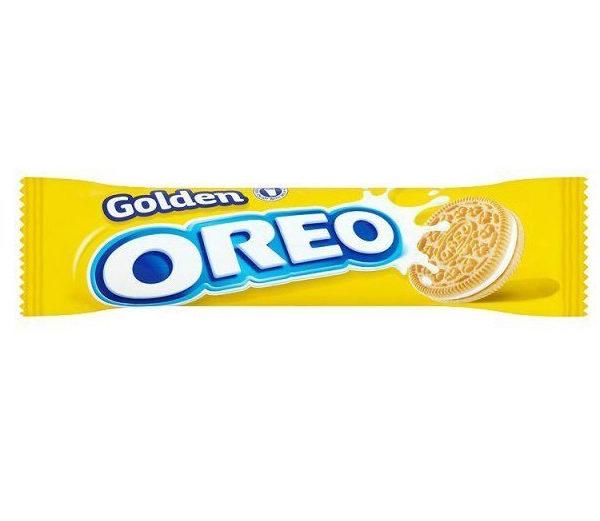Alimentari Buonconsiglio OREO GOLDEN 154 GR