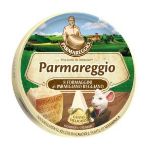 Alimentari Buonconsiglio PARMAREGGIO FORMAGGINI PARMIGGIANO REGGIANO GR