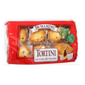 Alimentari Buonconsiglio BENIAMINO TORTINO ALLA NOCCIOLA