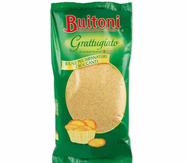 Alimentari Buonconsiglio BUITONI PAN GRATTATO 250 GR