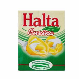 Alimentari Buonconsiglio HALTA PANNA DA CUCINA 200 ML