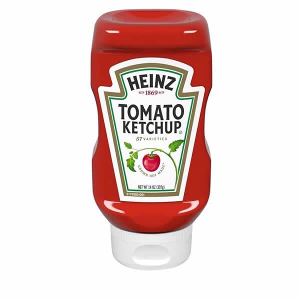 Alimentari-Buonconsiglio-HEINZ-KETCHUP 220 ml