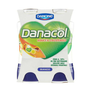 Alimentari Buonconsiglio DANACOL BIANCO 4 X 100 GR